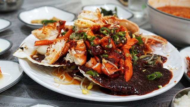 Perfect Chinese Food Near Me Now Crab Legs For Healthy Diet