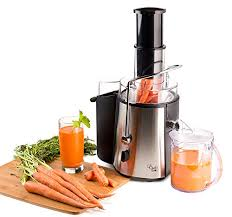 Few Benefits of Owning a Juicer