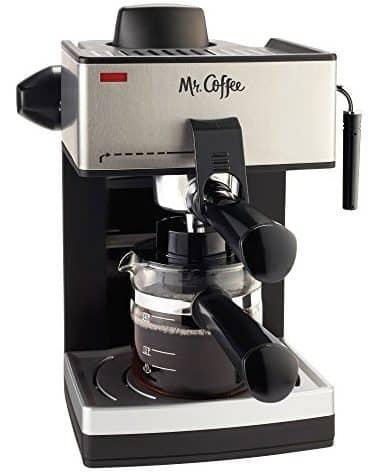 best espresso machine