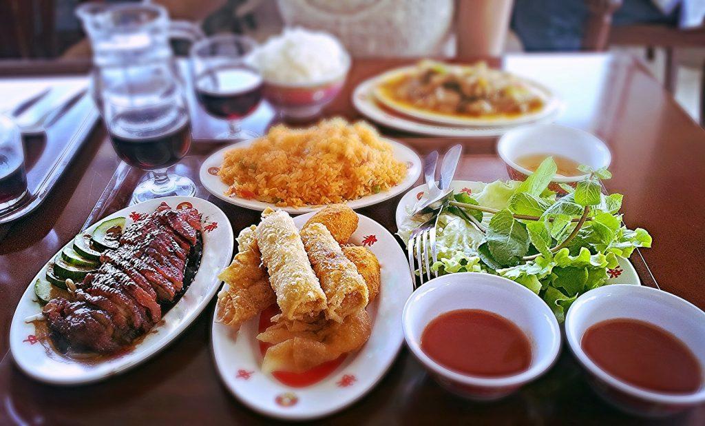 Spicy Village Chinese Buffet Restaurant